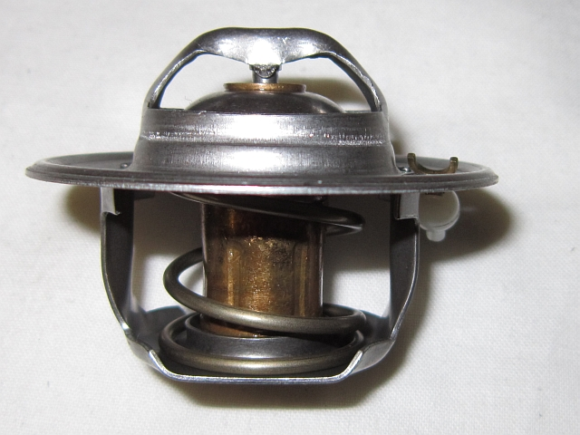 Aston Martin DB4 thermostat (82 degrees)