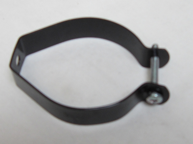 Aston Martin DB5 fluid reservoir container bracket