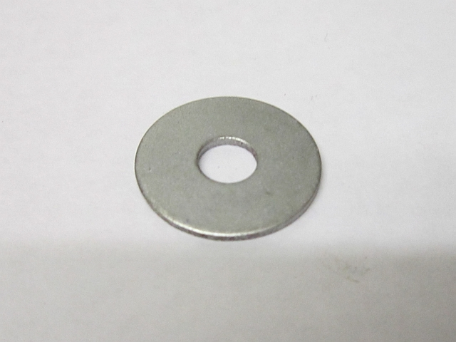 Aston Martin DB5 king pin bearing cup shim .048 thou