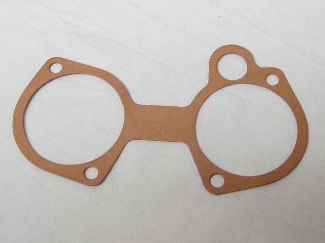 Aston Martin DB5 weber carb to airbox gasket