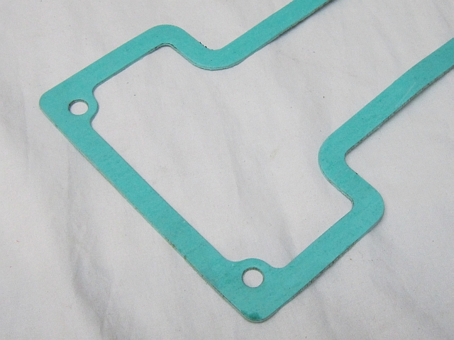 Aston Martin DB6 cam. cover gasket solid type