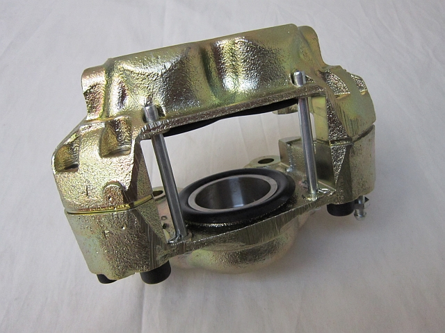 Aston Martin DB6 front brake caliper L/H (exchange only)