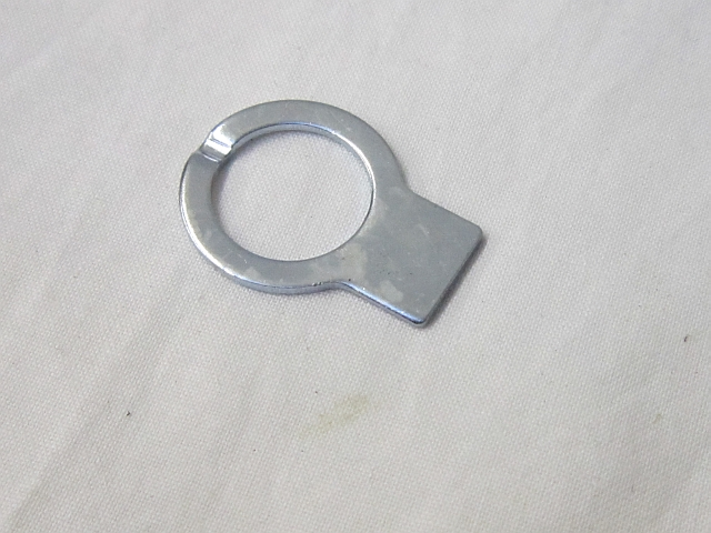 Aston Martin DBS brake re-action ball joint tab washer