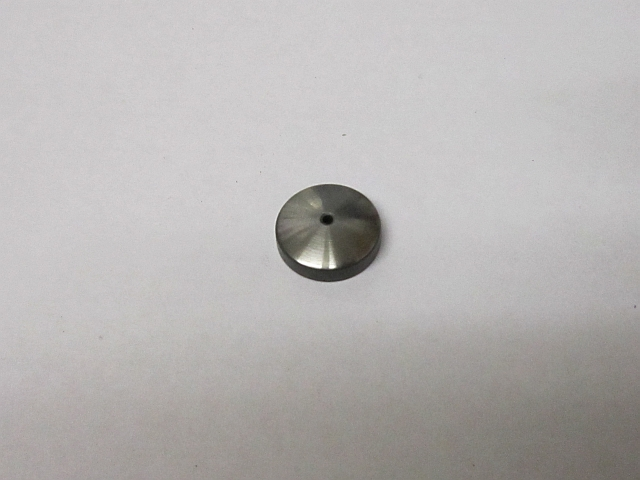 Aston Martin DBS king pin bearing cap