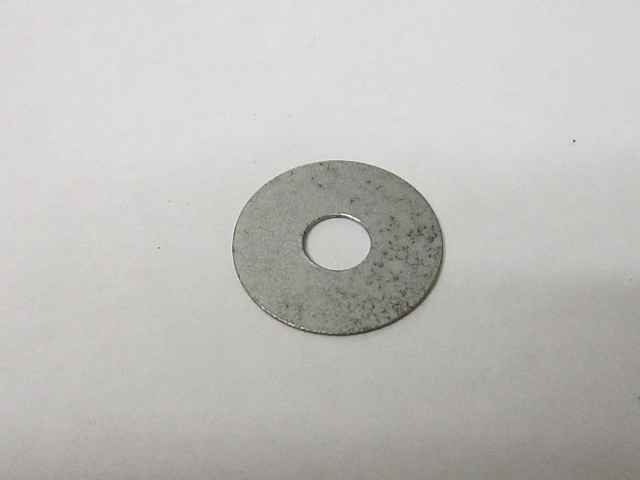 Aston Martin DBS king pin bearing cup shim .020 thou
