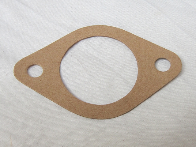 Aston Martin DBS weber carb insulation block gasket